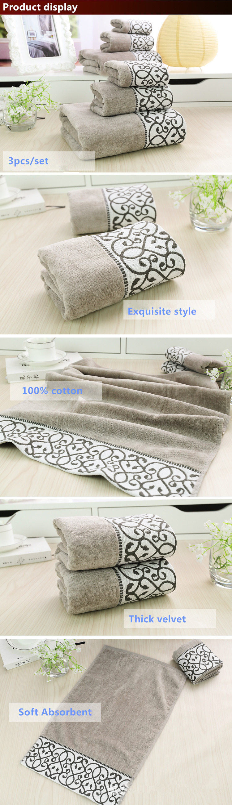 Linens and Towels – Simply Home Life