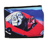 stinky dog cruisin car wallet