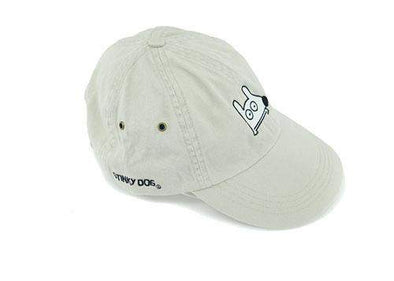 Stinky Dog-Classic Cap | Light Tan