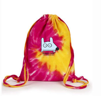 Stinky Dog - Tie Dye Sport Pack | 8 Fun Colors!