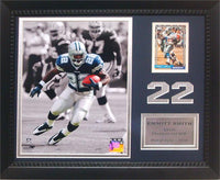 11x14 Card Frame - Emmitt Smith Dallas Cowboys