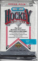 1991-92 Upper Deck Hockey