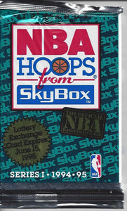 94-95 Skybox NBA Hoops Series1