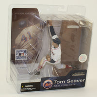 Mcfarlane Sportspicks MLB Cooperstown Collection Series 1 Tom Seaver Figure