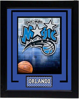 11x14 Deluxe Frame - Orlando Magic