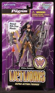 Pilgrim Wetworks Ultra Action Figure