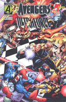AVENGERS ULTRAFORCE #1
