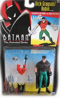 Batman the Animated Series Dick Grayson/Robin