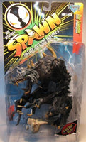 Spawn The Mangler Figurine