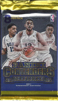 2015 Panini Contenders Draft Picks