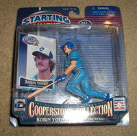 Starting Lineup 2 Cooperstown Robin Yount