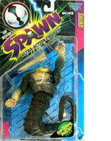 Spawn Sansker Figurine