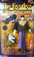 The Beatles Yellow Submarine John With Jeremy Figurine