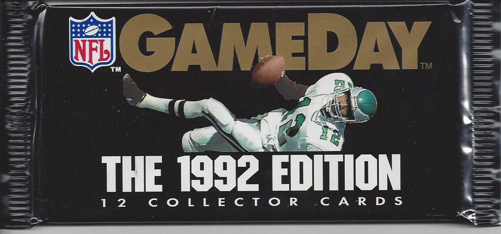 1992 NFL GameDay