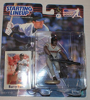 Starting Lineup Barry Bonds