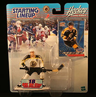 Starting Lineup Ray Bourque