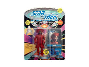 Star Trek The Next Generation Guinan Figurine