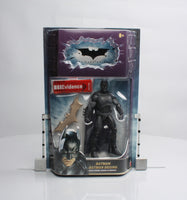 Batman- Scarecrow