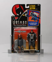 Batman the Animated Series Turbojet Batman