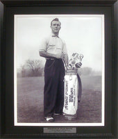 20x24 Custom Frame - Arnold Palmer Hall of Fame