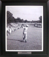 20x24 Custom Frame - Ben Hogan US Open