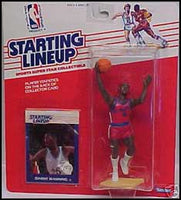 Starting Lineup Danny Manning