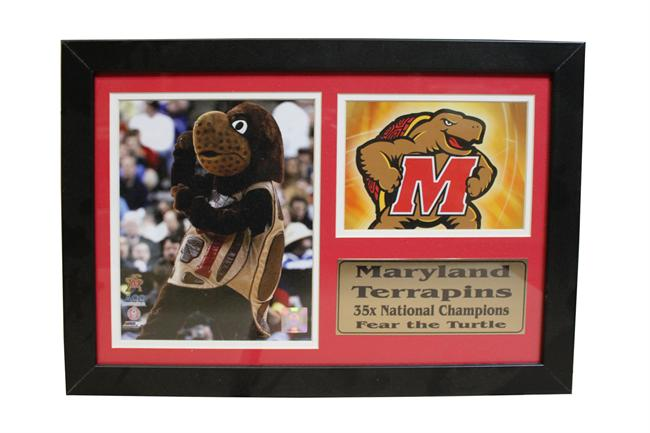 12x18 Photo Stat Frame - University of Maryland