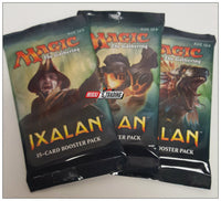Magic Ixalan Booster Pack
