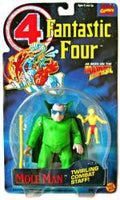 Fantastic Four Mole Man Figurine