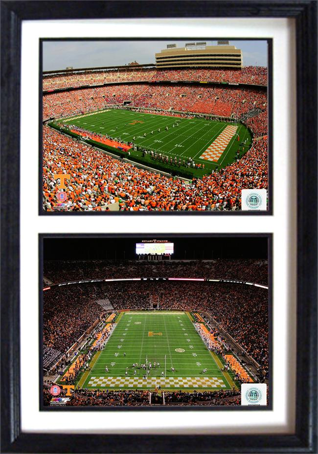 12x18 Double Frame - University of Tennessee