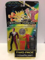 Batman Forever Two Face