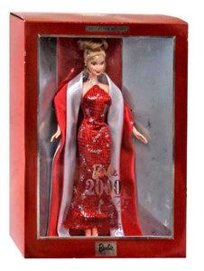 Barbie Doll 2000 Collector Edition