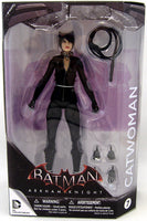 Batman Arkham Knight - Catwoman