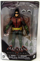 Batman Arkham Knight - Robin