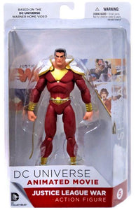DC Universe Justice League War Shazam Figurine