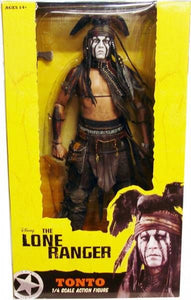 The Lone Ranger Tonto Figurine