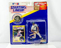 Starting Lineup Cecil Fielder