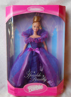 Barbie Doll Sparkle Beauty Special Edition