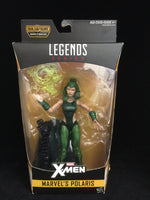 Marvel Legends Series X-Men Marvel's Polaris Figurine