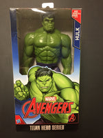 Marvel Avengers Titan Hero Series Hulk Figurine