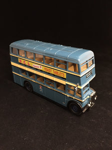 97199 The Birkenhead Guy Arab 1:50 Scale Corgi Replica Diecast Bus