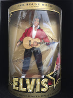 Elvis Presley Singing Jailhouse Rock Doll