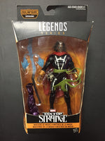 Marvel Legends Series Doctor Strange Brother Voodoo Figurine
