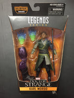 Marvel Legends Series Doctor Strange Karl Mordo Figurine