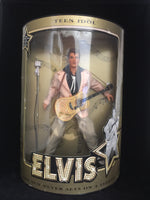 Elvis Presley Singing Teen Idol Doll