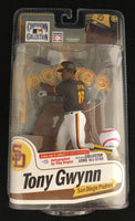 McFarlane Sportspicks MLB Cooperstown Collection Series 7 Tony Gwynn Figure
