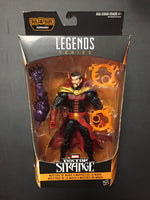 Marvel Legends Series Doctor Strange Masters Of Magic Figurine