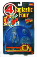 Fantastic Four Clear Invisible Woman Figurine