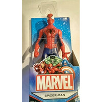Marvel Avengers Spider-Man Figurine