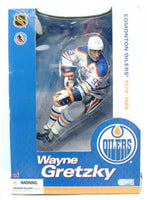 "Wayne Gretzky McFarlane Legends 12"" Figure"